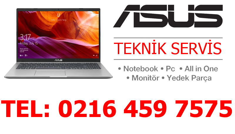 Ataşehir Asus Teknik Servis