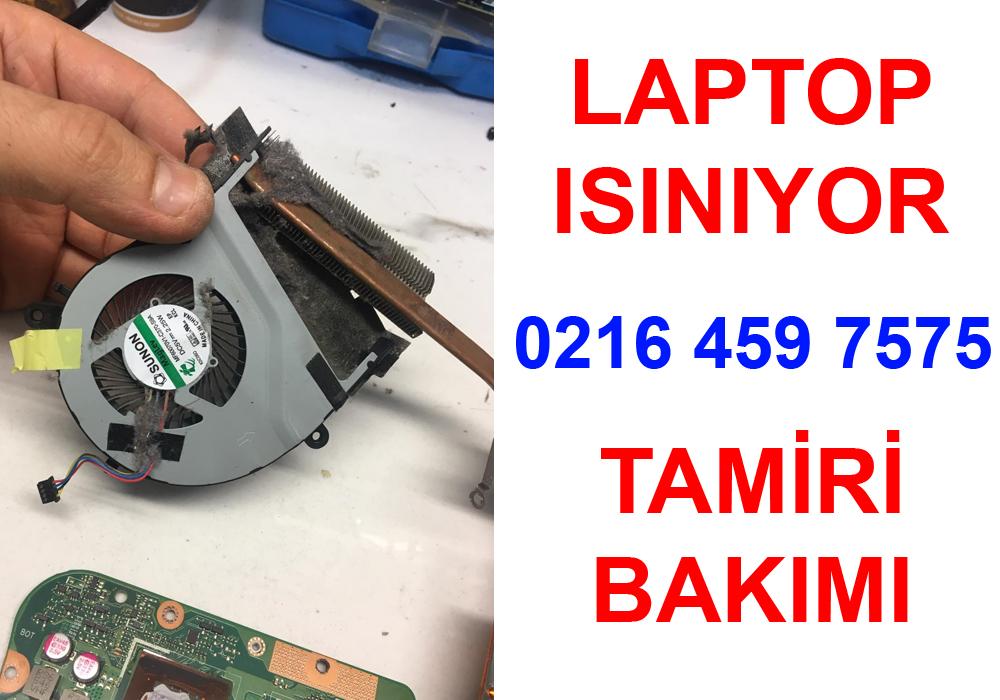 Asus Laptop Isınma Sorunu